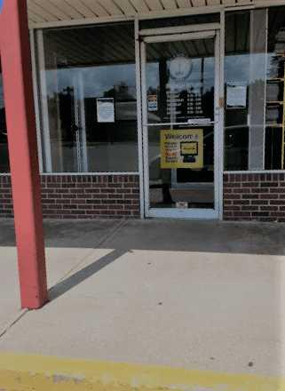 BMV License Agency (North Vernon)