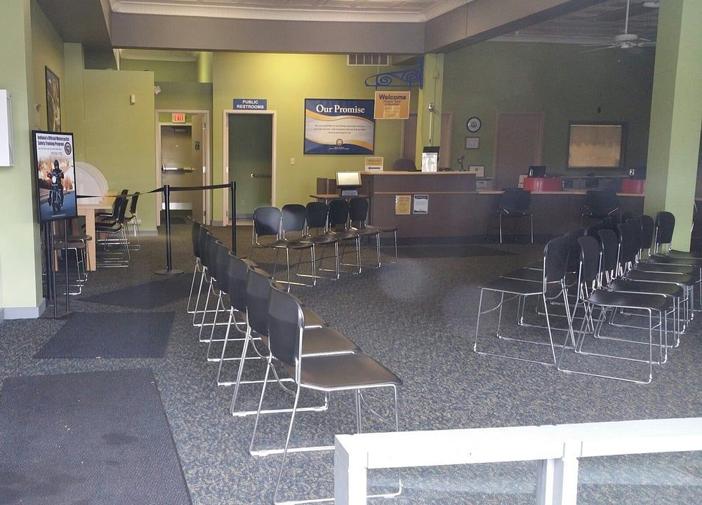 BMV License Agency (Shelbyville)