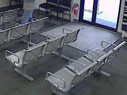 Homer DMV Office