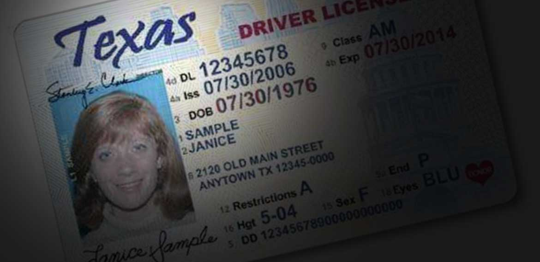 texas drivers license class am
